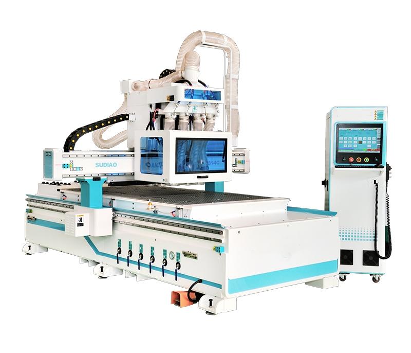 数控开料机的稳定性是家具厂生产的重要保障